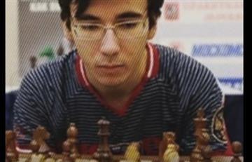 Muere campeón de ajedrez al caer de un piso 12