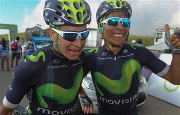 Quintana correrá el Giro de Italia
