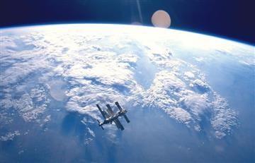 Nave espacial rusa se estrella después de despegar