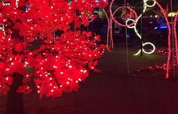Navidad: Bogotá enciende alumbrado el 4 de diciembre