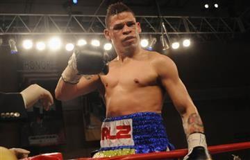 Orlando Cruz no pudo ser el primer campeón de boxeo homosexual