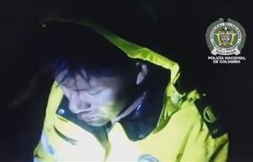 Chapecoense: Impactante video de rescate del técnico del avión