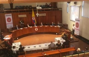Corte Constitucional define futuro del 'fast track'