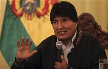 Evo Morales reconoce que director de LaMia fue piloto presidencial