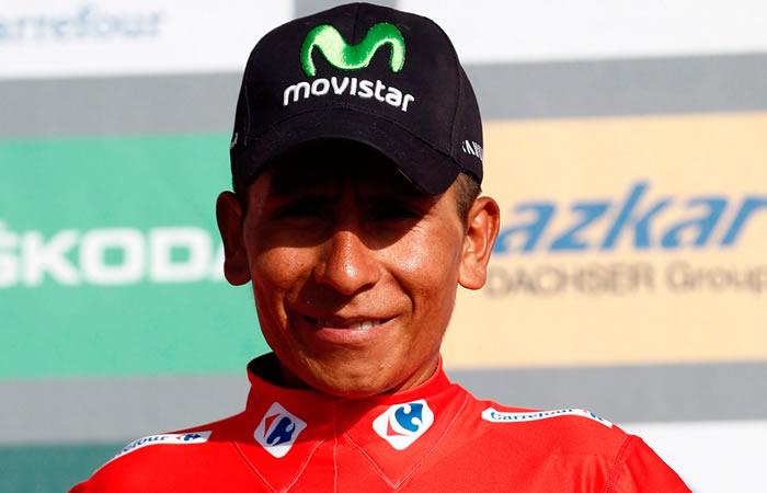 Nairo Quintana: Los 5 momentos más grandes del 2016