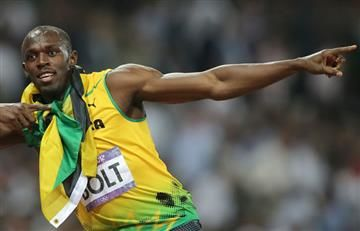 Usaín Bolt confirma que jugará en este equipo europeo de Champions