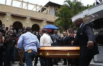 Chapecoense: Brasil también despide a los periodistas fallecidos