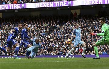 Chelsea se llevó los 3 puntos de visitante