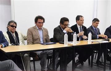 Gobierno y Farc instalaron el Consejo Nacional de Reintegración