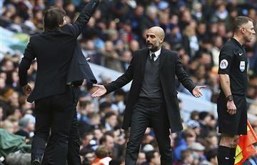 Lo que usted no vio del 'Manchester City vs Chelsea'