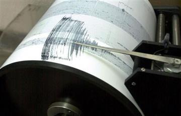 Sismo de magnitud 4,7 afectó la región de Coquimbo, Chile