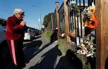 Aumentan el numero de victimas por el incendio de Oakland