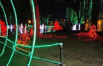 Bogotá enciende la Navidad con más de 300 actividades gratuitas