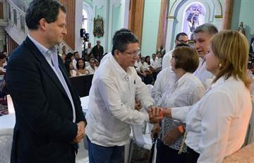 Familiares de diputados asesinados perdonan a las FARC