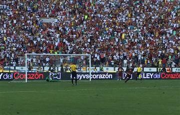 Joel Silva le da el paso a Tolima a las semifinales