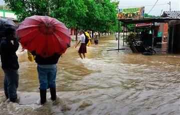 La temporada de lluvias deja 37 muertos y 10.000 familias afectadas