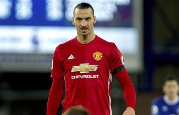 Lo que usted no vio del 'Manchester United vs. Everton'