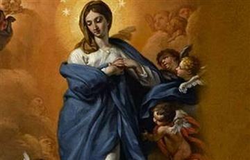Novena: Inmaculada Concepción día 6