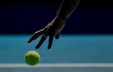 34 personas capturadas en amaños de partidos de tenis