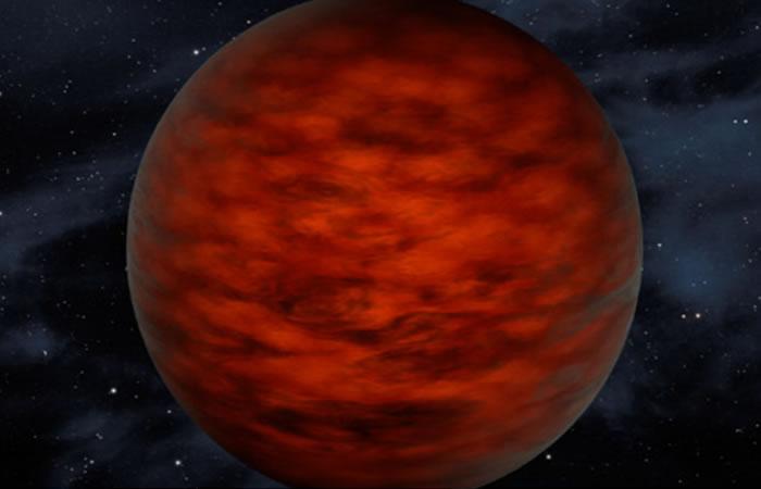 Astrónomos descubren lugar donde habría vida extraterrestre