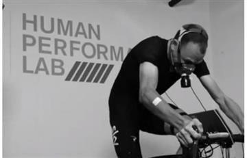 Chris Froome el peor ejemplo de los ciclistas por esta razón