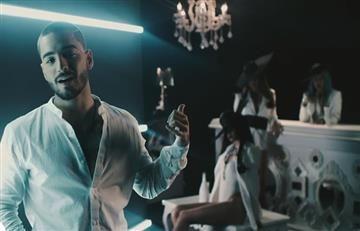 Maluma es tildado de misógino por su canción 'Cuatro Babys'