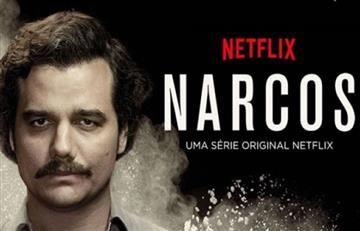Netflix: El mensaje de navidad de la serie 'Narcos' en España