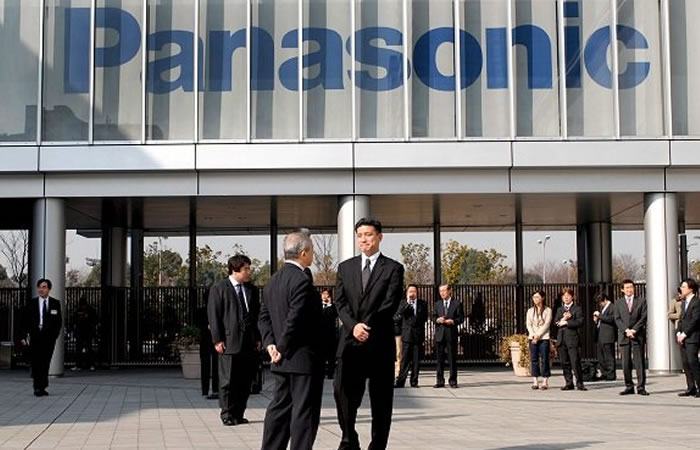 Panasonic desarrollará tecnología de autoconducción