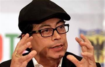 Petro no podrá ser candidato presidencial por inhabilidad