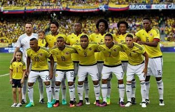 Proponen sedes para el partido de la Selección Colombia en pro de Chapecoense