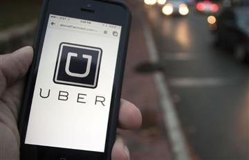Uber ahora rastrea tu ubicación incluso cuando la App está cerrada