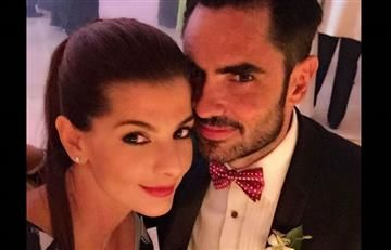 Carolina Cruz y Lincoln Palomeque serán padres