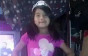 Confirman que niña raptada en Bogotá fue violada y estrangulada