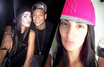 Freddy Guarín terminó con Sara Uribe para regresar con su esposa
