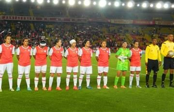 Grupos definidos para la liga profesional femenina
