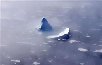 Antártida y Ártico: Hielo polar de gran tamaño ha desaparecido