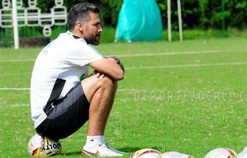 Deportivo Cali: Mario Alberto Yepes seguirá en el club