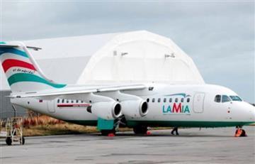 Detuvieron al máximo dirigente de la aerolínea Lamia