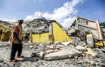 Indonesia: Terremoto de 6,5 causa emergencia