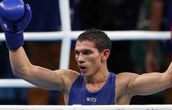 Céiber Ávila podría recibir medalla de bronce