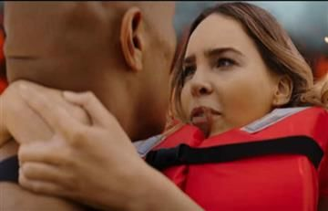 Video: Baywatch estrena tráiler con Belinda y 'La Roca'