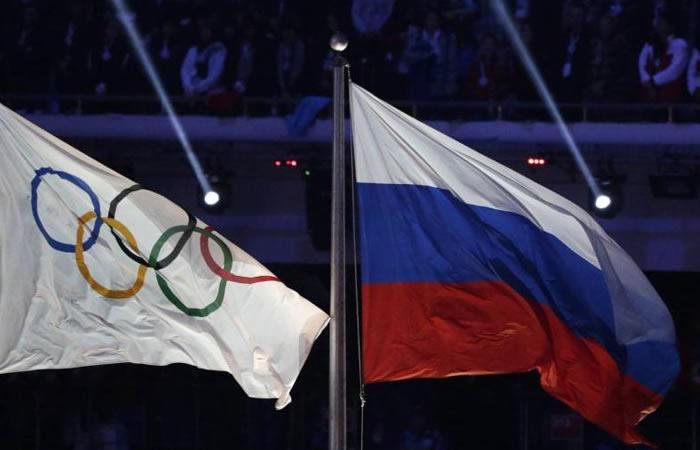 Informe McLaren: Con Nescafé y sal rusos falseaban pruebas doping