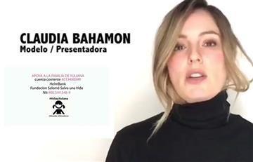 Yuliana Samboní: Campaña para ayudar a su familia