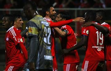 América de Cali vs Tigres FC EN VIVO