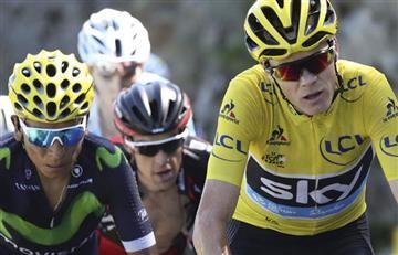 Chris Froome y la verdad sobre su dopaje en el Tour de Francia