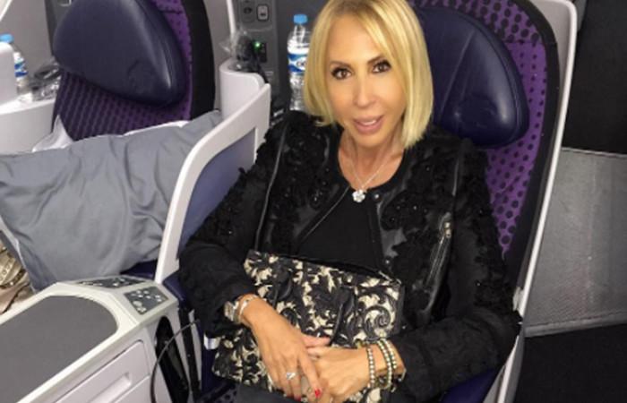Laura Bozzo casi muere en intervención quirúrgica