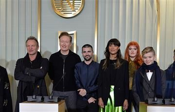 EN VIVO: Juanes y Sting en concierto del Nobel de Paz