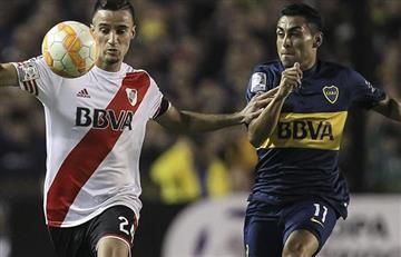 River vs Boca EN VIVO