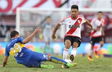 River vs Boca: Goles y datos