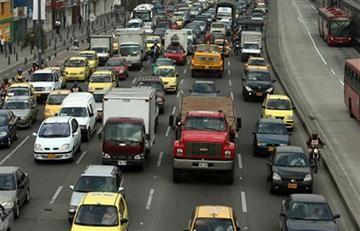 Bogotá: Embargarán bienes a deudores de comparendos